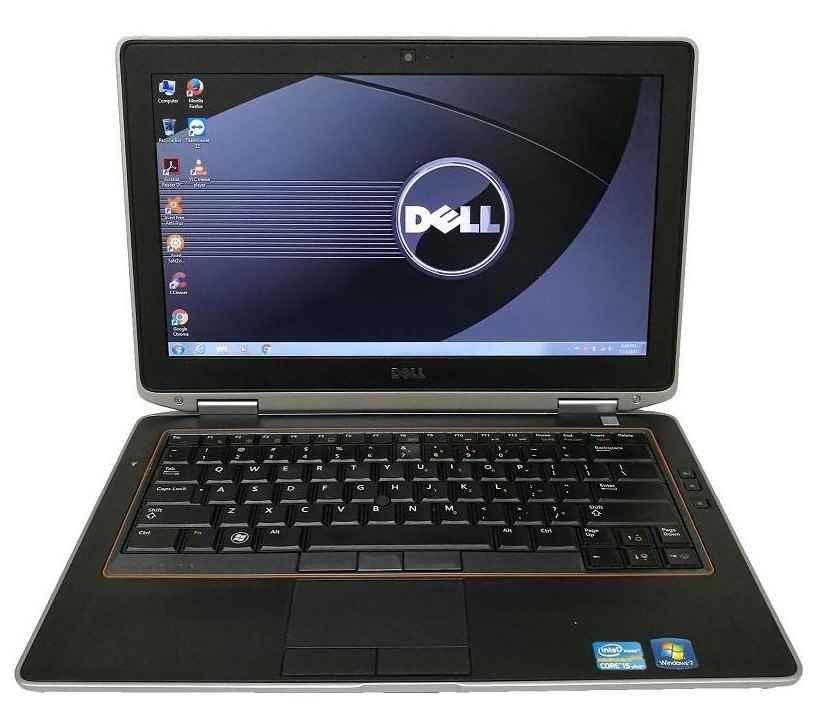 دل / لپ تاپ استوک دل مدل Dell Latitude E6320