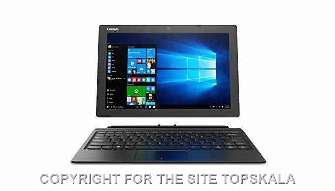 لنوو / لپ تاپ تبلتی استوک لنوو مدل LENOVO IDEAPAD MIIX 510