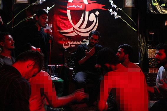 مداحی محمدطاها داودی ششمین سالگرد شهادت شهیددولت آبادی