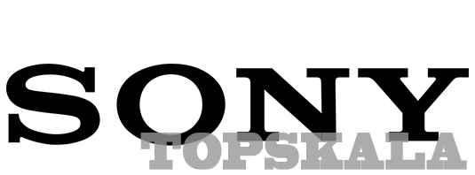 محصولات سونی - Sony