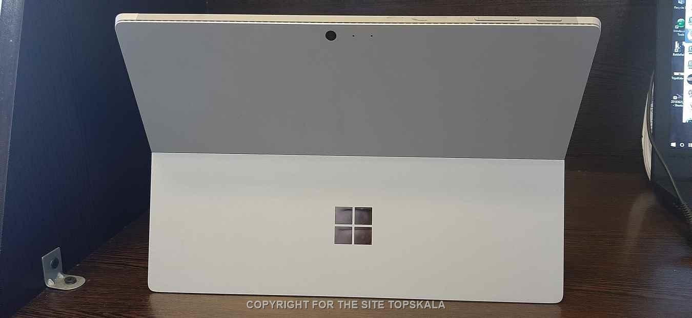 سرفیس استوک مایکروسافت مدل Microsoft Surface Pro 4 با مشخصات i5-4GB-128GB-SSD-2GB-intel-HD-5500