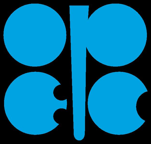 نماد اوپک