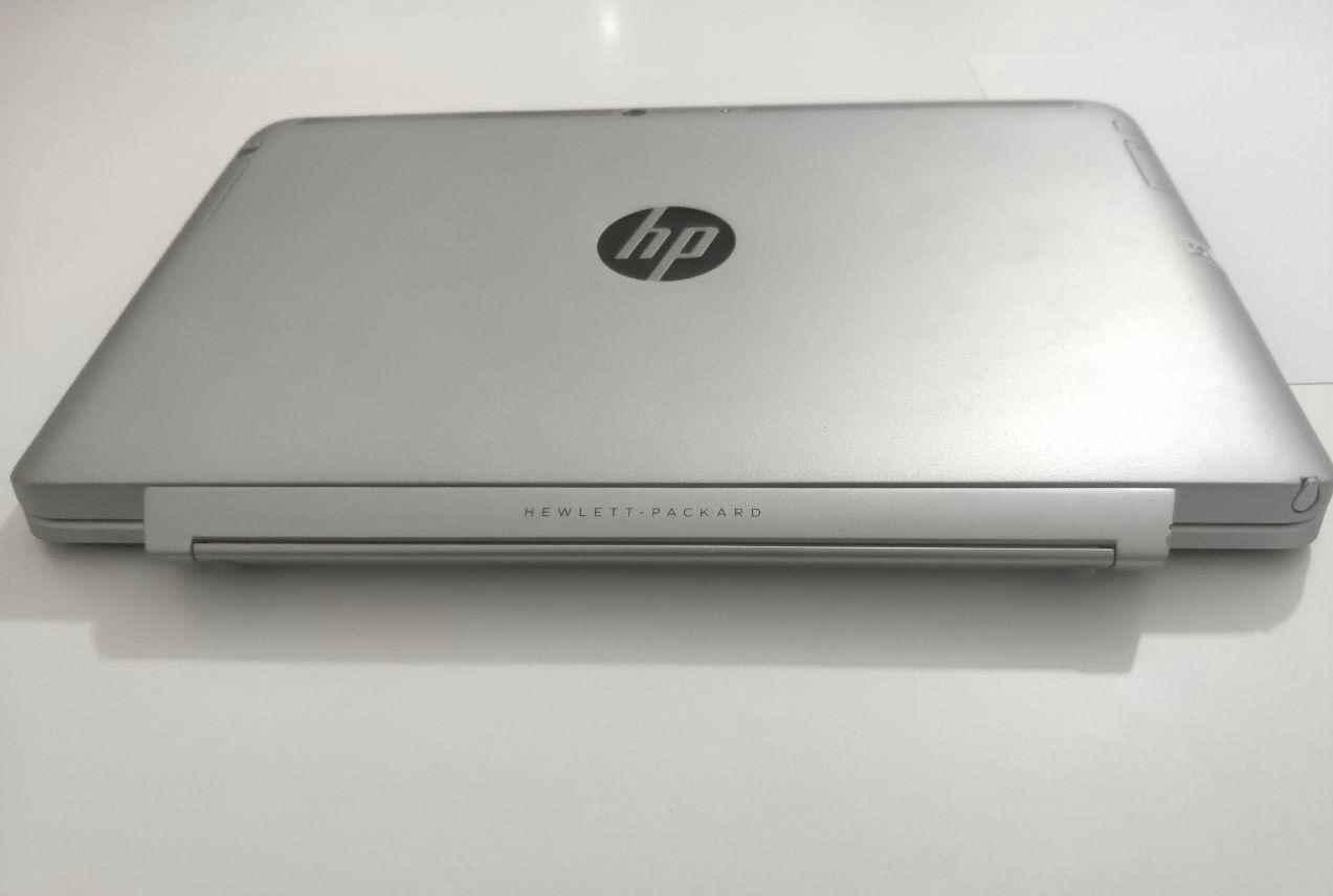 لپ تاپ استوک hp مدل  Elite x2 1011 G1 با مشخصات Core M 5Y51-8GB-256GB-SSD-2GB-intel-HD