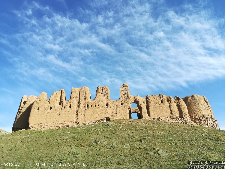 قلعه دورود