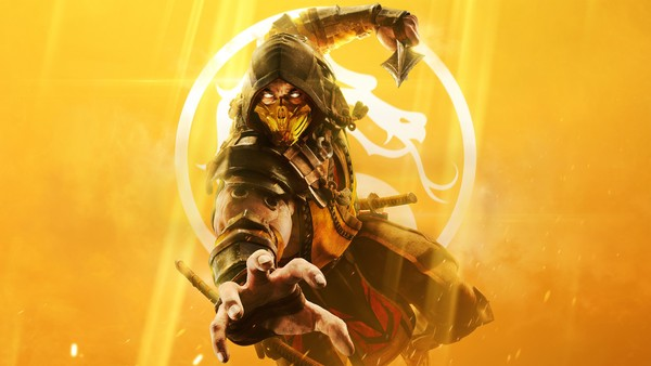 تصویر جدیدی از شخصیت Nightwolf در Mortal Kombat 11 منتشر شد