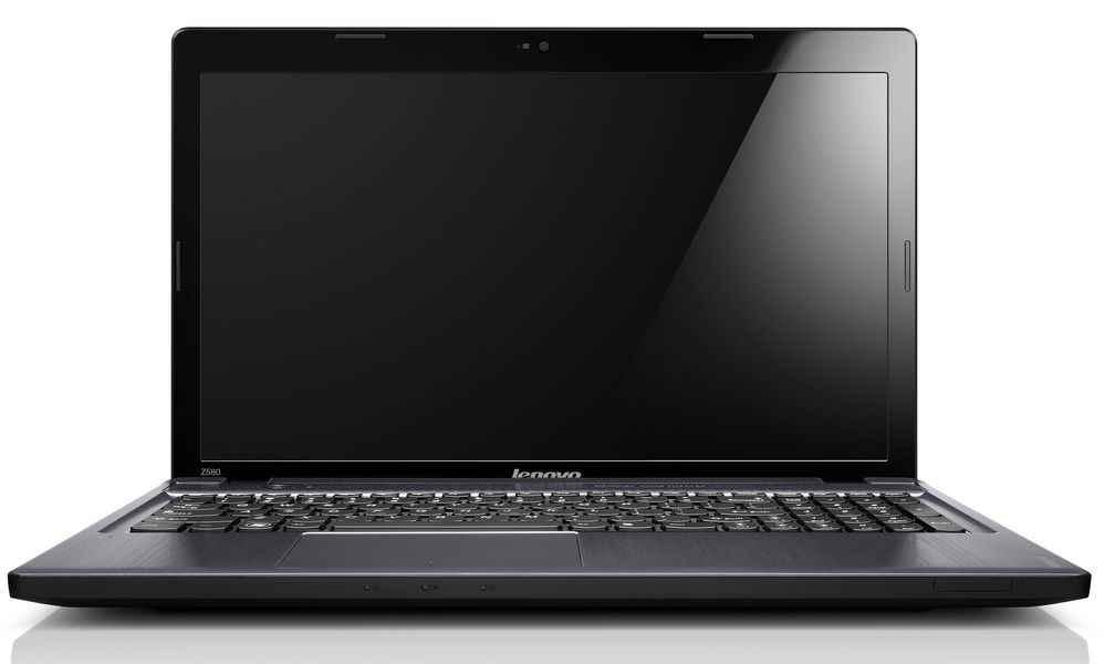 لپ تاپ استوک لنوو مدل LENOVO IDEAPAD z580
