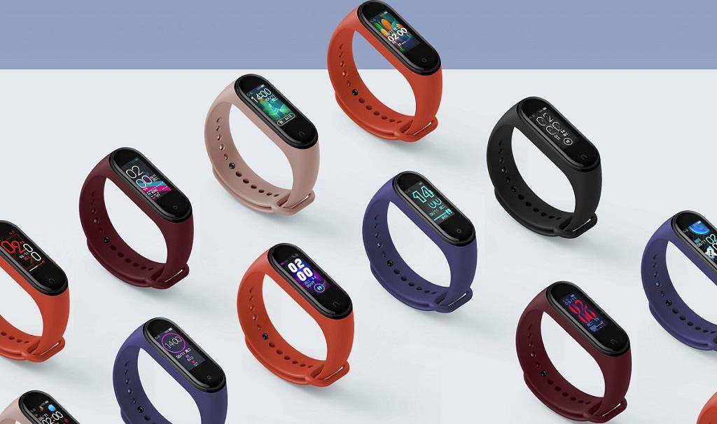 Xiaomi Mi Band 4 Smart Wristband Bracelet xiaomi mi band 4 smart wristband bracelet Xiaomi Mi Band 4 Smart Wristband Bracelet Xiaomi Mi Band 4 Smart Wristband Bracelet