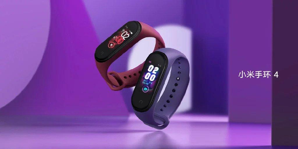 xiaomi mi band 4 smart wristband bracelet Xiaomi Mi Band 4 Smart Wristband Bracelet Xiaomi Mi Band 4 Smart Wristband Bracelet4
