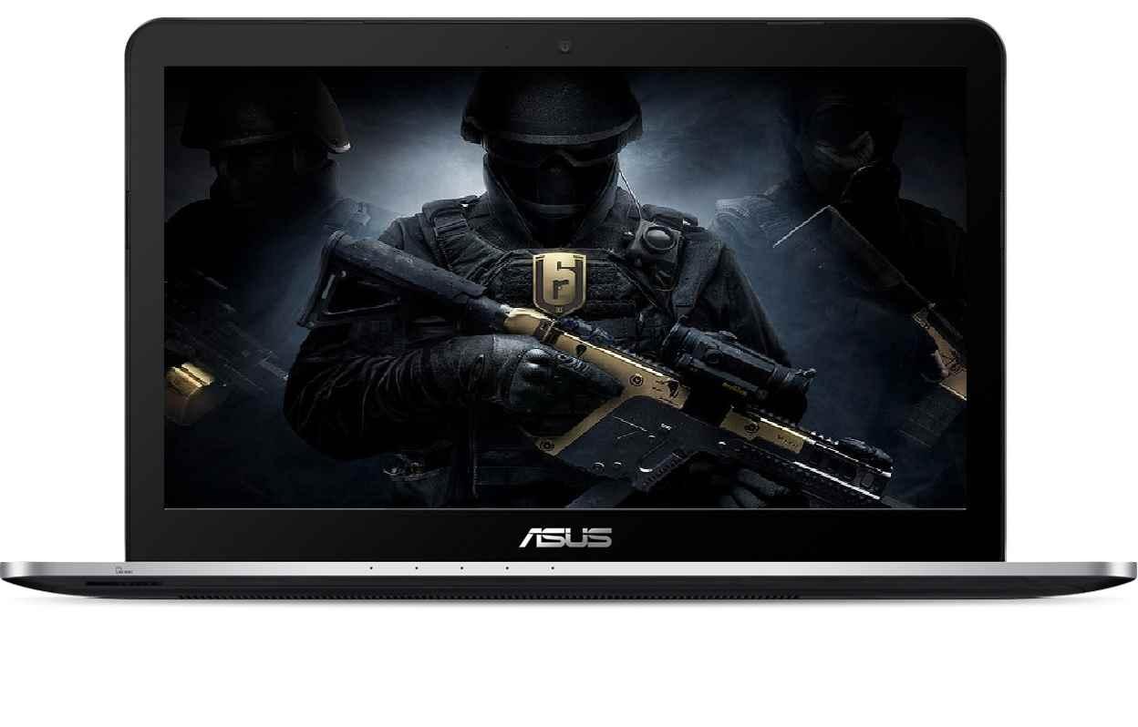 لپ تاپ استوک ایسوس مدل ASUS K556U