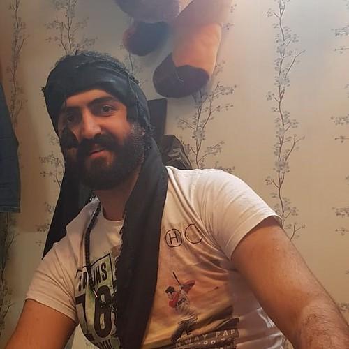 دانلود اهنگ زندانی 2 از رضا کرد