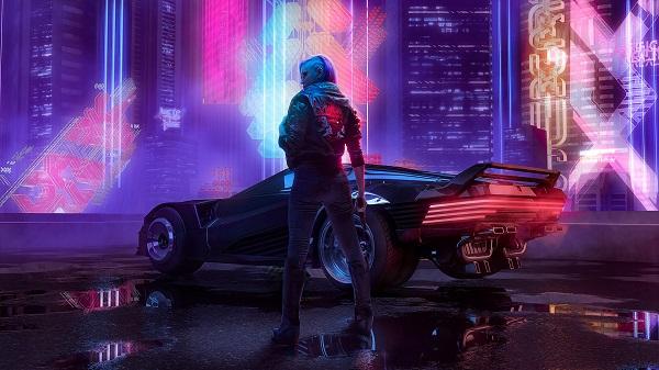 اطلاعات جدیدی از سیستم تحت تعقیب Cyberpunk 2077 و جهان آن منتشر شد