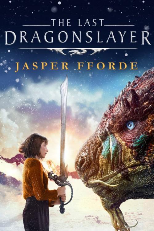 دانلود رایگان فیلم بسیار زیبای The Last Dragonslayer 2016 آخرین شکار اژدها