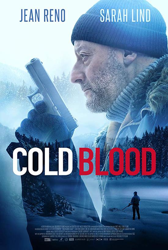 دانلود فیلم خون سرد - Cold Blood 2019