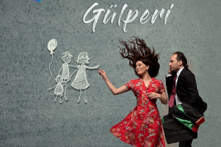 خرید اینترنتی سریال ترکی گلپری Gülperi با زیرنویس فارسی و کیفیت HD