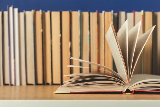 چگونگی انتخاب کتاب برای ترجمه