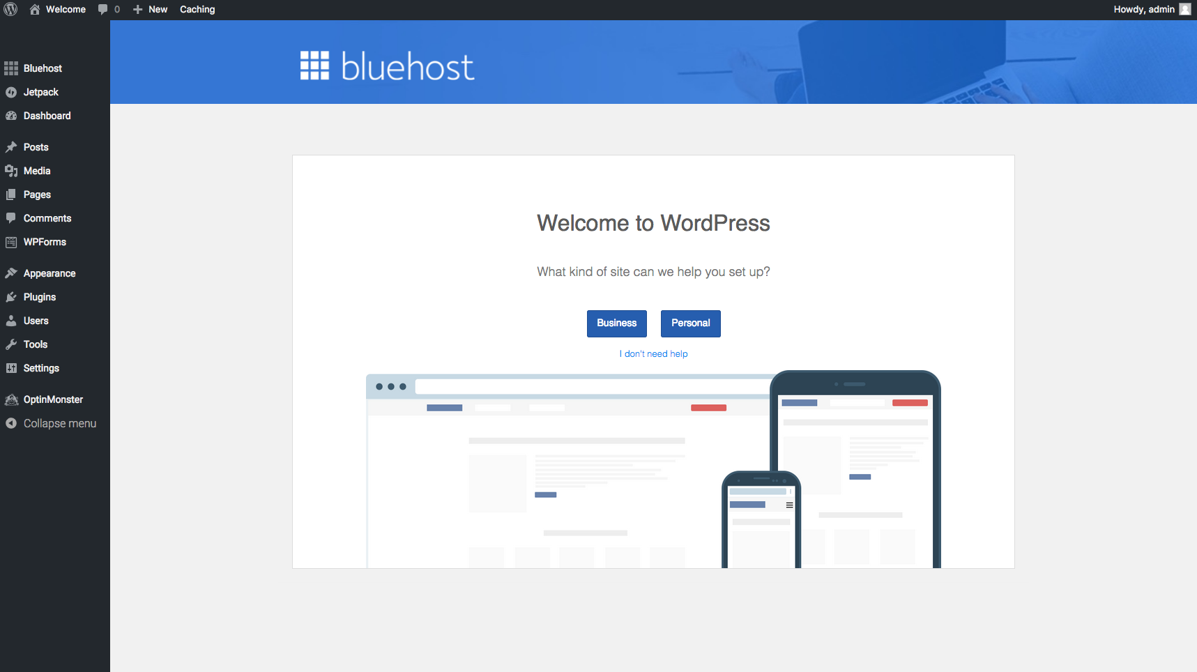 How To Create A Blog On Bluehost In 3 Simple Steps