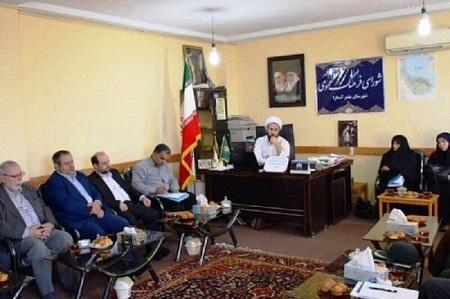 گلایه امام جمعه آستارا از اجرا نشدن مصوبات شورای فرهنگ عمومی
