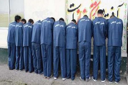 باند شرکت هرمی در تالش متلاشی شد