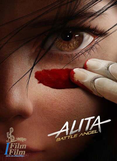 دانلود فیلم  2019 Alita Battle Angel دوبله فارسی با لینک مستقیم