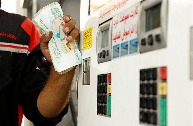 احیای کارت سوخت برای جلوگیری از قاچاق است نه سهمیهبندی