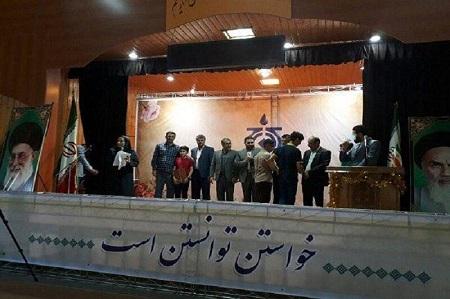 درخشش دانش آموزان تالش در جشنواره استانی نوجوان سالم