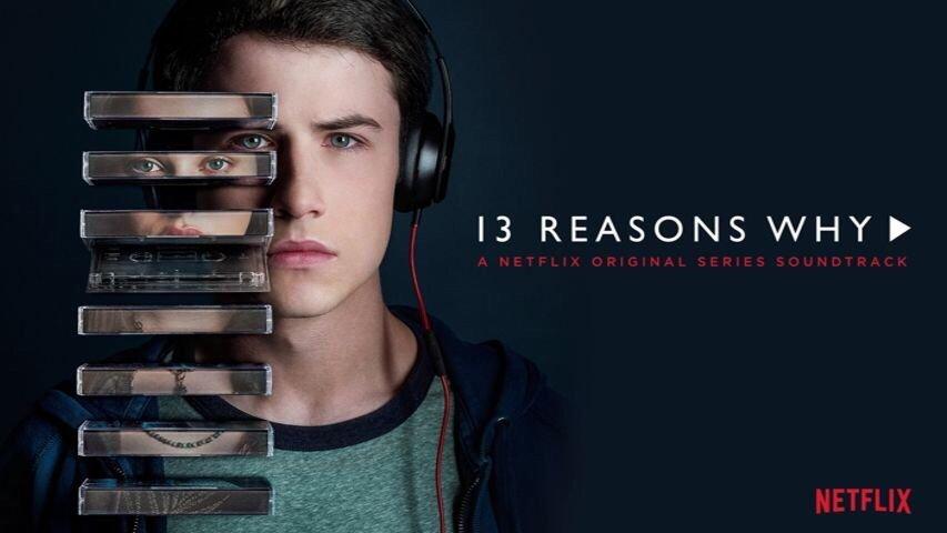 آهنگ های فصل اول سریال 13 Reasons Why