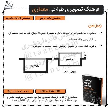 فرهنگ تصویری تازه های کتاب معماری -  D9 81 D8 B1 D9 87 D9 86 DA AF  D8 AA D8 B5 D9 88 DB 8C D8 B1 DB 8C 1 - تازه های کتاب معماری