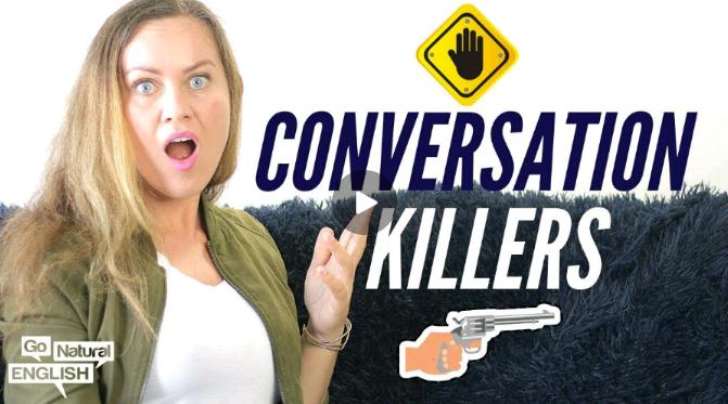 12 نابودکننده گفتگو که مردم به شما نمی گویند