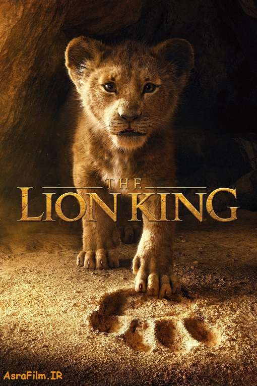دانلود رایگان فیلم The Lion King 2019