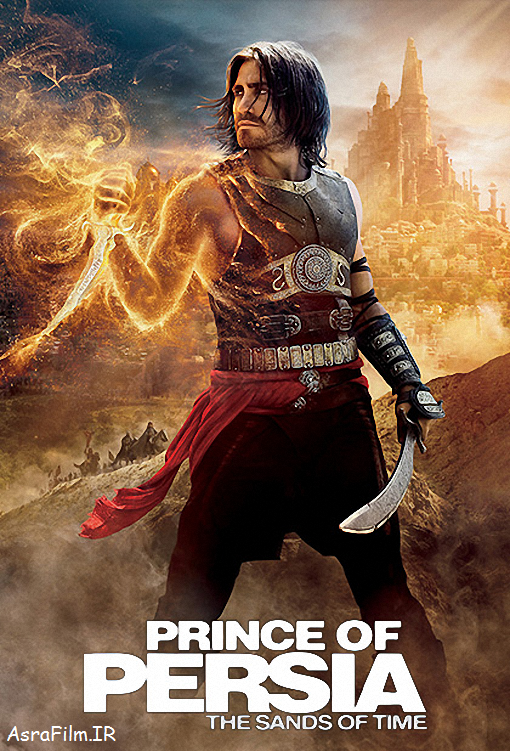 دانلود رایگان فیلم Prince of Persia The Sands of Time 2010