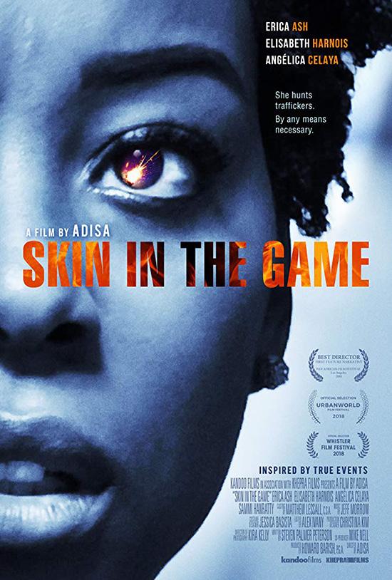 دانلود فیلم پوست در بازی - Skin In The Game 2019