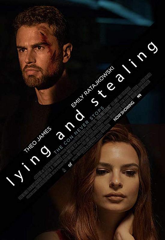 دانلود فیلم دروغ و سرقت - Lying And Stealing 2019