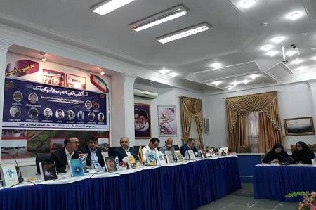 نشست کتابخوان اصحاب رسانه در آستارا برگزار شد